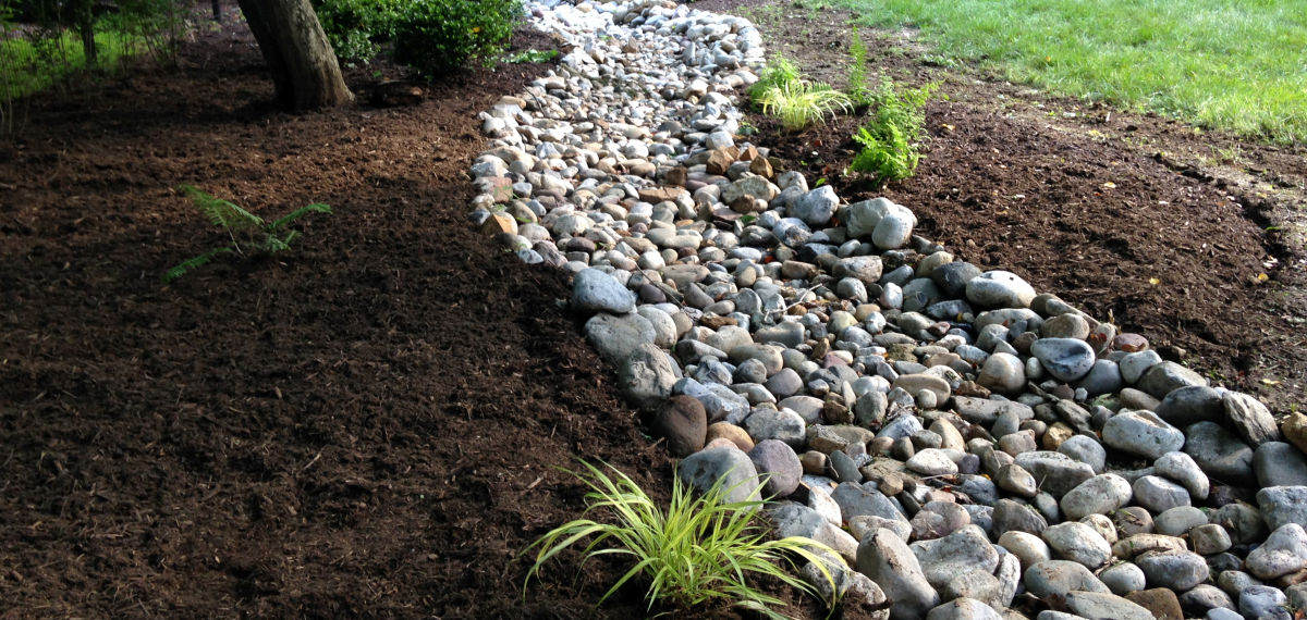 Yard Drainage Solutions for Madison, Chatham, Morristown